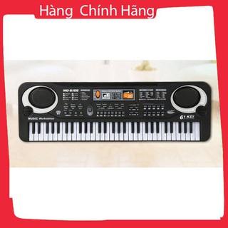 [Trợ giá] Bộ đàn Organ 61 phím MQ-6106 có Micro dành cho trẻ em – Kmart