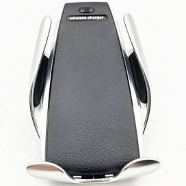 giá đỡ đỡ điện thoại ô tô kiêm sạc nhanh sạc không dây.