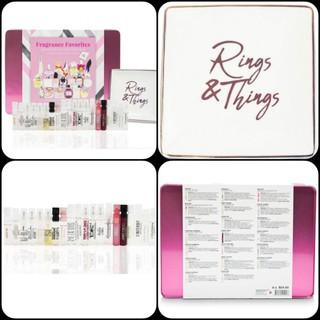 Sample nước hoa nữ dùng thử cao cấp - perfume - vial - nuoc hoa mini thumbnail