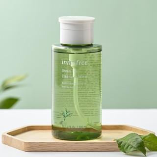 Nước Tẩy Trang Innisfree Green Tea Cleansing Water 300ml thumbnail