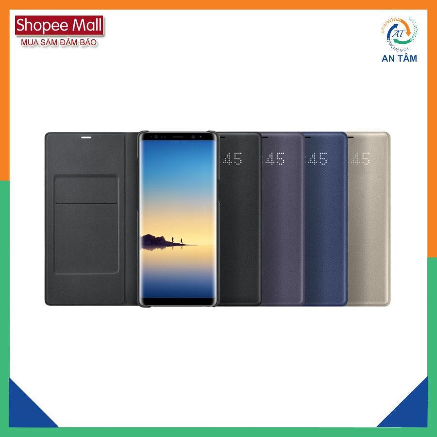 Bao da Led View Samsung Note 8