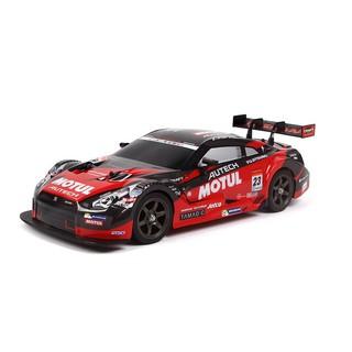 Xe ô tô đua tốc độ cao & Drift – Nissan Motul (Màu đỏ)