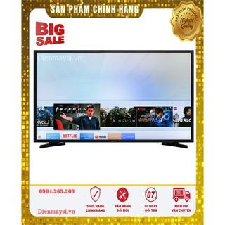 Smart Tivi Samsung 32 inch UA32T4300AKXXV (Miễn phí giao tại HCM-ngoài tỉnh liên hệ shop)
