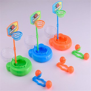 ☆VN Mini Finger Basketball Shooting Toys Kids Game Tabletop Ball Playing Relax Gift