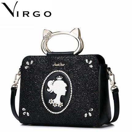 Túi xách nữ Just Star Virgo VG149