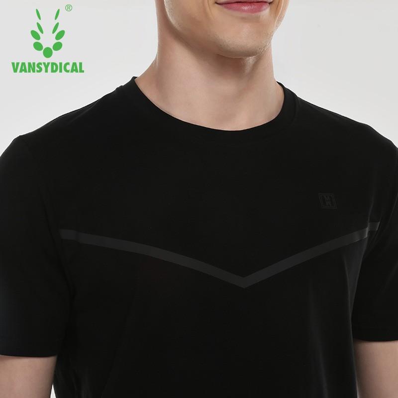 Áo thể thao nam MA1805501 Vansydical (Áo nam) II kitsportvn
