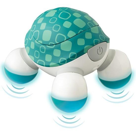 # NHẬP KHẨU USA # Máy Massage cầm tay Mini Turtle 3 đầu Homedics NOV-60