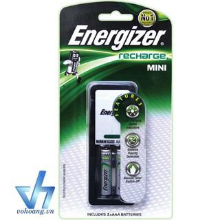 MAY SAC PIN ENERGIZER. CH2PC3 (2 PIN SAC AAA)