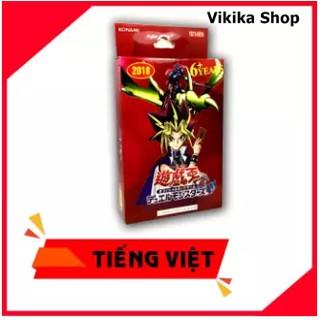 Yugioh card tiếng Việt