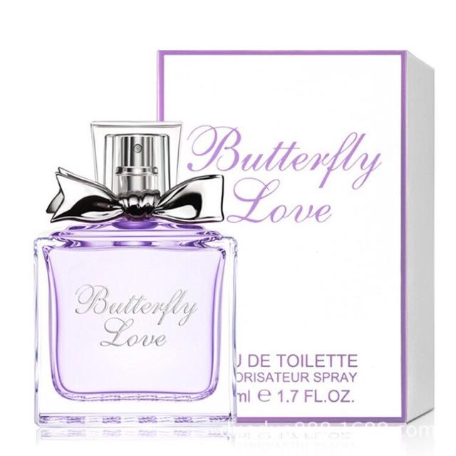 Nước hoa butterfly love 50ml