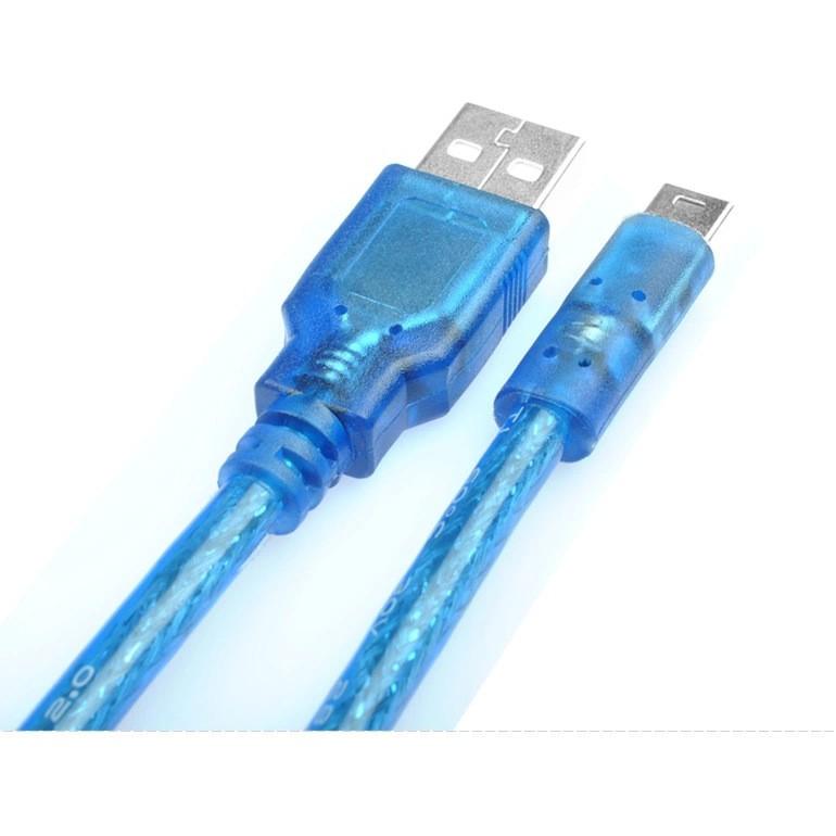 CÁP MINI USB SANG USB NGẮN 30CM DÂY XANH CHỐNG NHIỄU - Dây MP3 - 3519917 , 999535977 , 322_999535977 , 35000 , CAP-MINI-USB-SANG-USB-NGAN-30CM-DAY-XANH-CHONG-NHIEU-Day-MP3-322_999535977 , shopee.vn , CÁP MINI USB SANG USB NGẮN 30CM DÂY XANH CHỐNG NHIỄU - Dây MP3
