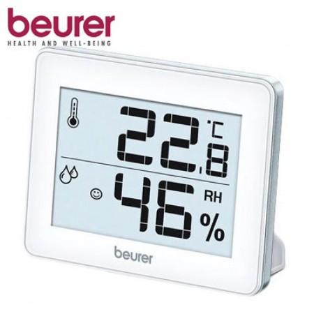 Nhiệt ẩm kế Beurer HM16 - Đức đo nhiệt độ, độ ẩm phòng