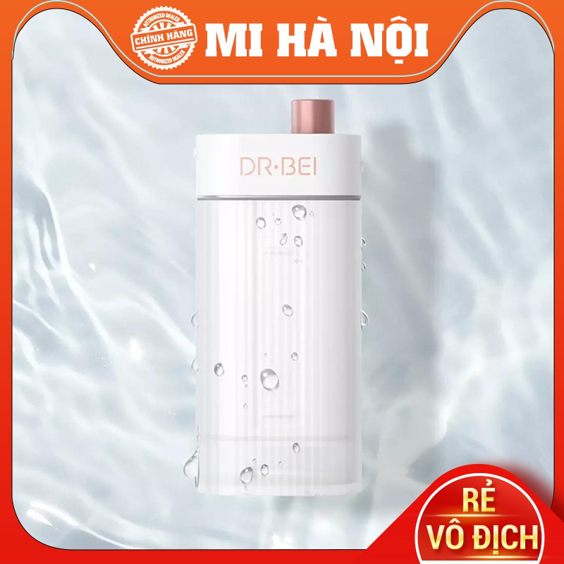 Máy tăm nước Xiaomi Dr.Bei F3/GF3