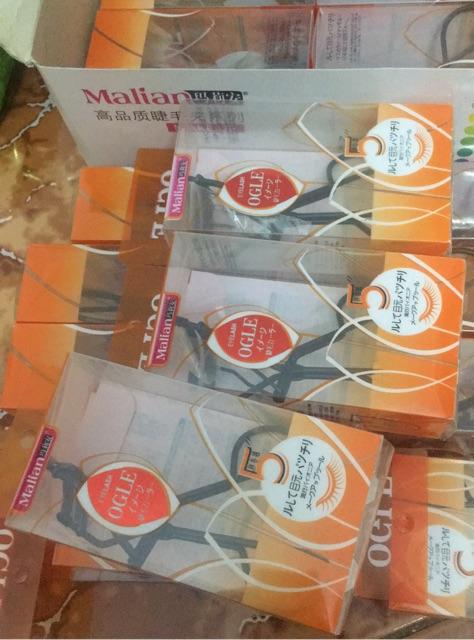 Mascara kích mọc dưỡng mi Eye Lash serum