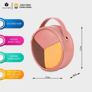 Hình ảnh Túi đeo chéo thời trang nữ YUUMY YN45 nhiều màu-1