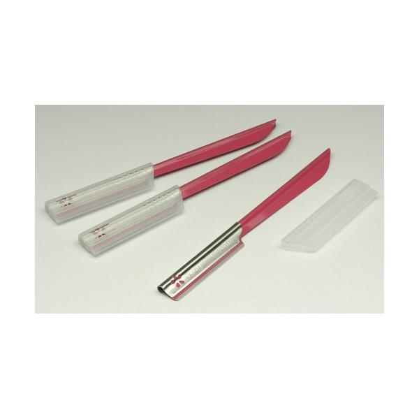 Set 10 dao cạo cho nữ KAI ( Nội Địa )