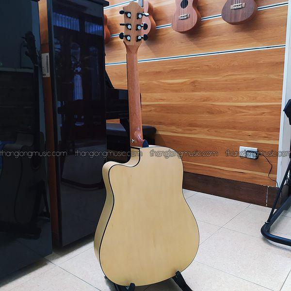 Guitar Acoustic Diduo   Guitar Mới Tập Chơi   Diduo