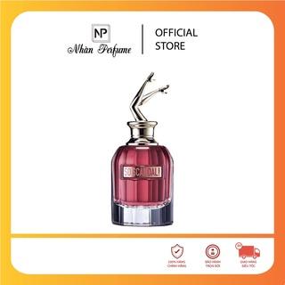 Nước hoa nữ Jean Paul Gaultier So Scandal EDP 80ml chính hãng chuẩn Pháp c thumbnail
