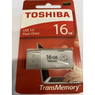 Usb 16GB Toshiba chính hãng FPT phân phối.