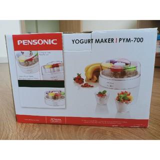 Máy Ủ Sữa Chua PENSONIC PYM-700