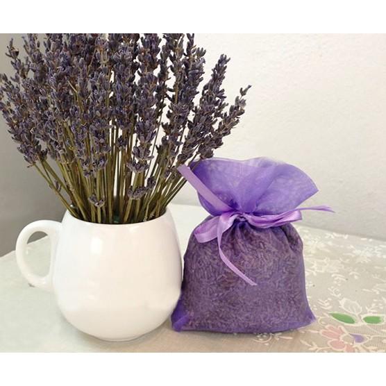 Túi Thơm Lavender Khô
