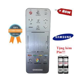 Điều khiển tivi Samsung giọng nói TV Samsung dòng F- Hàng tốt chính hãng 100% Tặng kèm Pin!!!