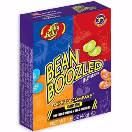 Kẹo thối Bean Boozled hộp nhỏ 45g - 3095635 , 622352186 , 322_622352186 , 72000 , Keo-thoi-Bean-Boozled-hop-nho-45g-322_622352186 , shopee.vn , Kẹo thối Bean Boozled hộp nhỏ 45g