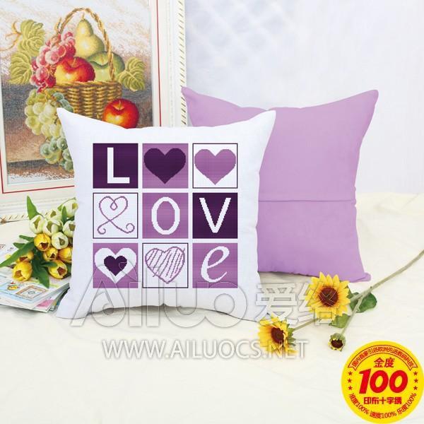 Tranh thêu chữ thập áo gối chưa thêu I Love You 25350 - 3075456 , 603897414 , 322_603897414 , 60000 , Tranh-theu-chu-thap-ao-goi-chua-theu-I-Love-You-25350-322_603897414 , shopee.vn , Tranh thêu chữ thập áo gối chưa thêu I Love You 25350