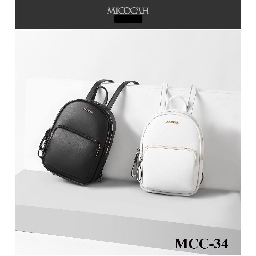 Balo Mini Da Mền Micocah MCC-34