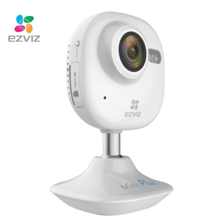 Camera Wifi Ezviz C2mini 16G