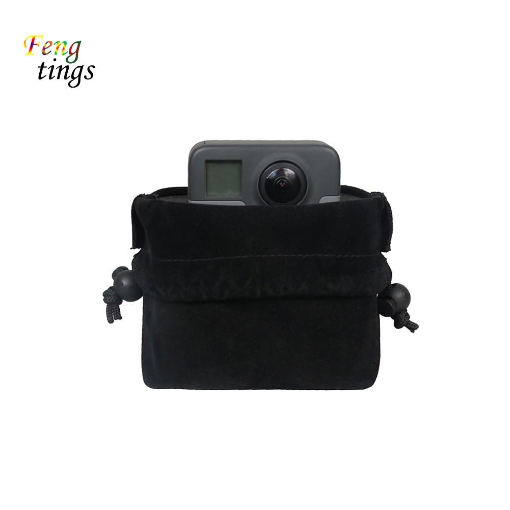 Túi bảo vệ cho GoPro Fusion Camera - 23016393 , 2728914112 , 322_2728914112 , 188000 , Tui-bao-ve-cho-GoPro-Fusion-Camera-322_2728914112 , shopee.vn , Túi bảo vệ cho GoPro Fusion Camera