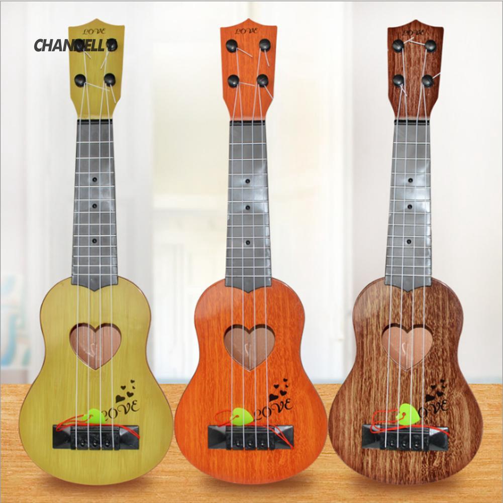 ■Cy Mini Classical Ukulele Guitar Educational Musical Instrument Toy Kid Child