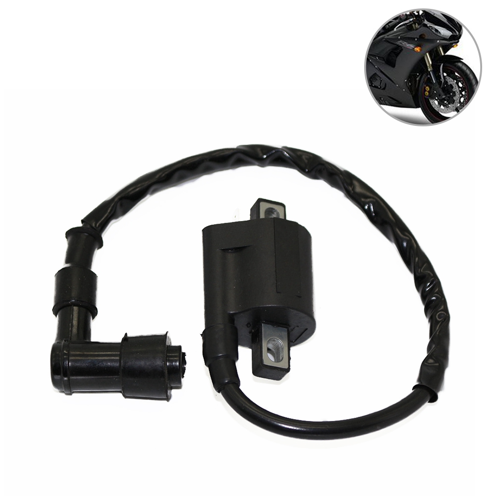 Motorcycle Ignition Coil For 150CC 200CC 250CC ATV scooter Moped GO