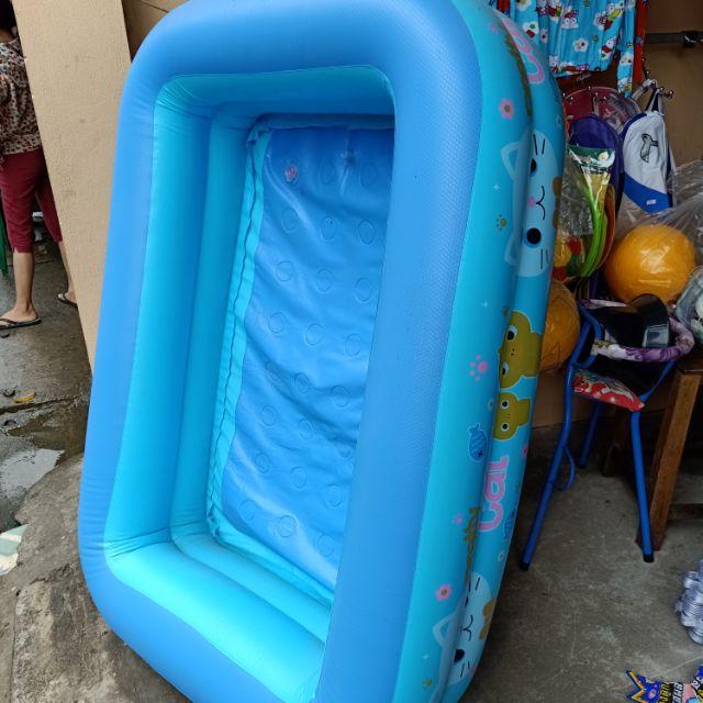 Bể bơi intex 1.5*2 tầng
