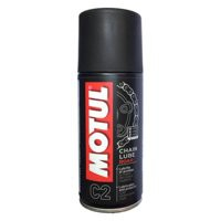 Chai xịt sên Motul MC Care C2 Chain Lube Road 150ml