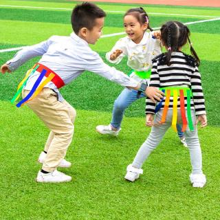 IELGY Tail Toy Early Childhood Education Sports Game Sensory Training Equipment Family