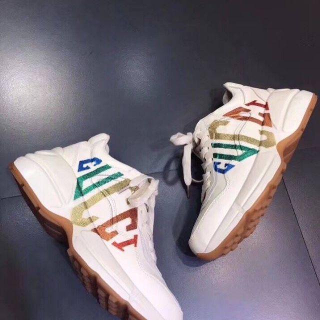 Gg shoes hi end 1:1 full set box