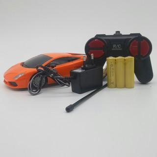 Siêu Xe điều khiển ferrari pin sạc 2017-3