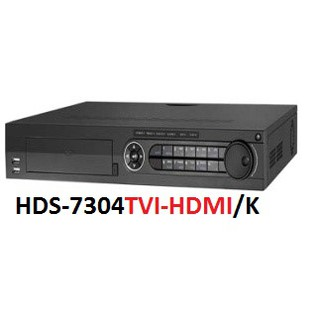 [HDS-7304TVI-HDMI K] Đầu ghi hình HYBRID TVI-IP 4 kênh TURBO 4.0 HDPARAGON HDS-7304TVI-HDMI K thumbnail