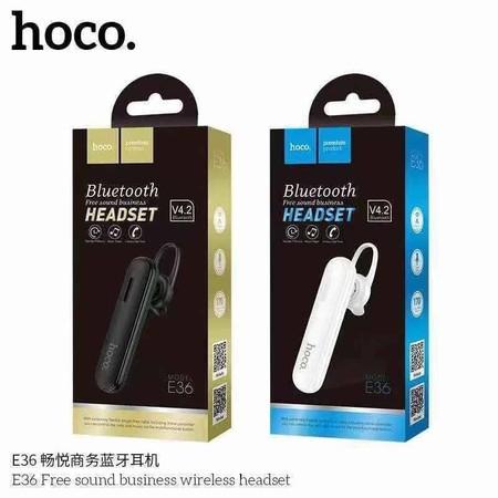 Tai Nghe Bluetooth Chính Hãng HoCo E36 V4.2