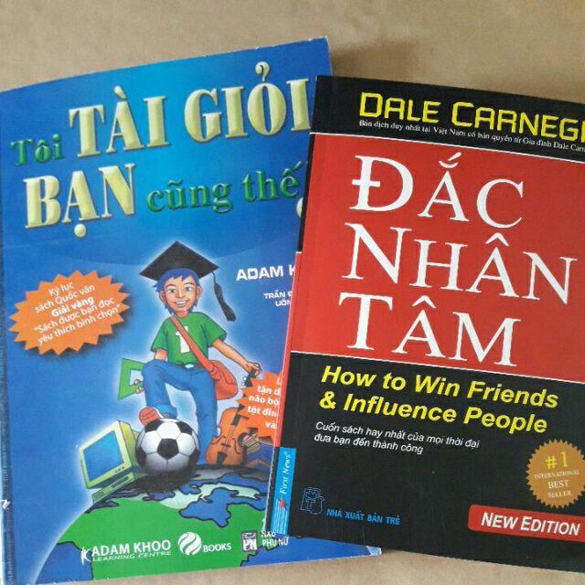 Combo 2 cuốn sách về đời sống. - 3238954 , 959411182 , 322_959411182 , 95000 , Combo-2-cuon-sach-ve-doi-song.-322_959411182 , shopee.vn , Combo 2 cuốn sách về đời sống.