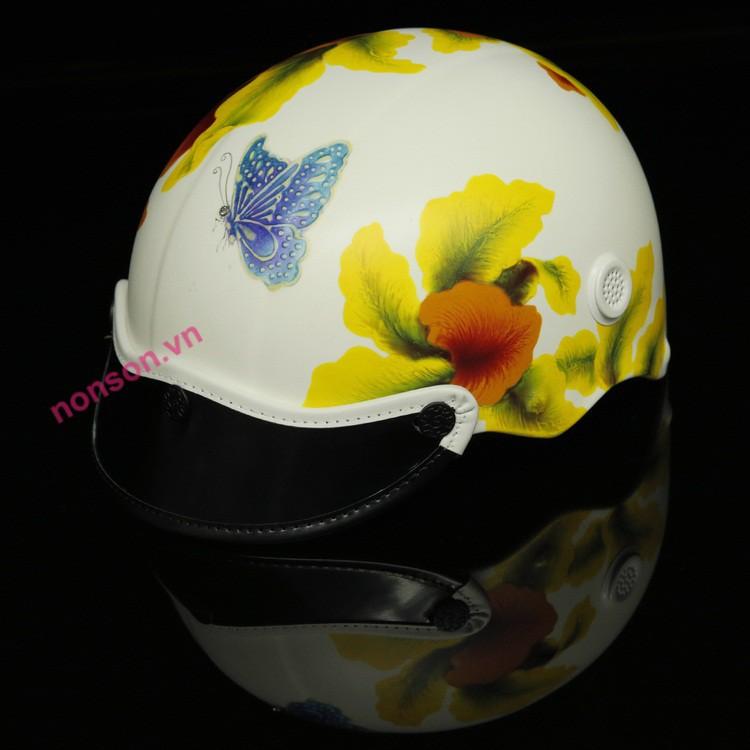 Mũ bảo hiểm Nón Sơn M3A-TR-057 - 3358647 , 839720607 , 322_839720607 , 3500000 , Mu-bao-hiem-Non-Son-M3A-TR-057-322_839720607 , shopee.vn , Mũ bảo hiểm Nón Sơn M3A-TR-057
