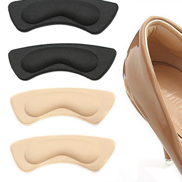 Miếng lót gót giày bảo vệ gót sau 4D cao cấp, chống thốn và trầy chân - lót giày giá sỉ - BuySales PK53