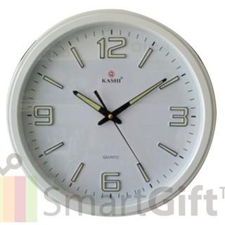 [Hàng loại 1] Đồng hồ treo tường Kashi K92 dạ quang kim trôi [Hàng loại 1]