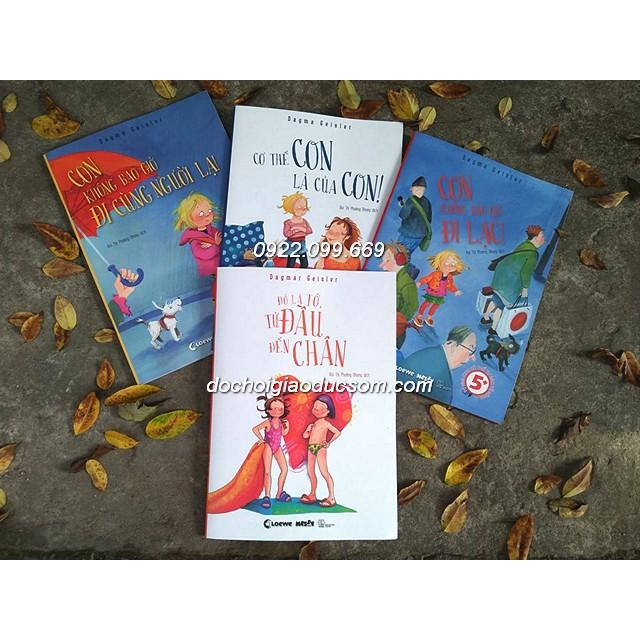 COMBO 4 cuốn sách kỹ năng con có thể tự bảo vệ mình - 2671378 , 782846423 , 322_782846423 , 152000 , COMBO-4-cuon-sach-ky-nang-con-co-the-tu-bao-ve-minh-322_782846423 , shopee.vn , COMBO 4 cuốn sách kỹ năng con có thể tự bảo vệ mình