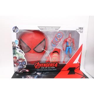 ĐỒ CHƠI – siêu anh hùng Người nhện