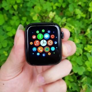 Đồng hồ thông minh T500 thay được dây chống nước bản mới nhất