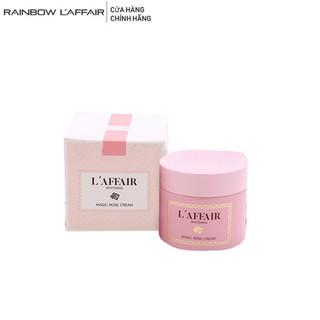 Kem dưỡng trắng - ẩm, chống lão hóa, săn chắc da Rainbow L affair Whitening Magic Rose Cream 70ml thumbnail