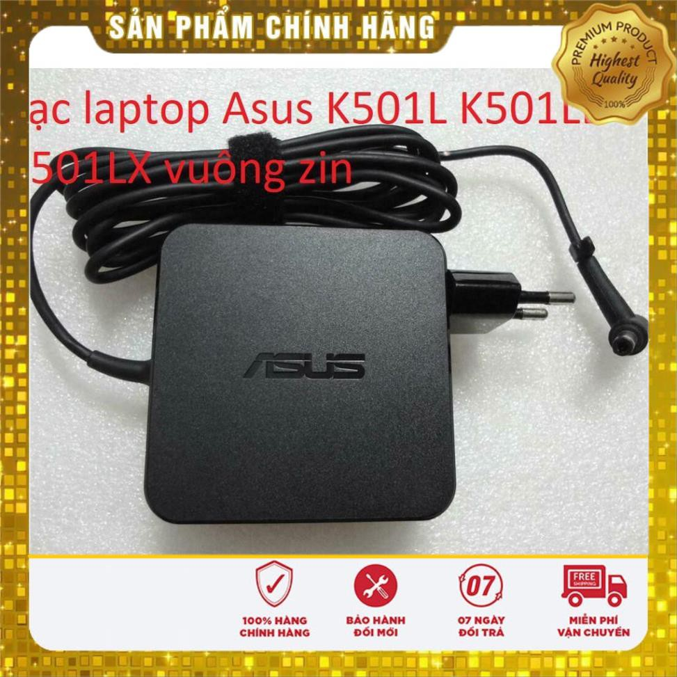 ⚡️[Sạc zin]Sạc laptop Asus K501L K501LB K501LX