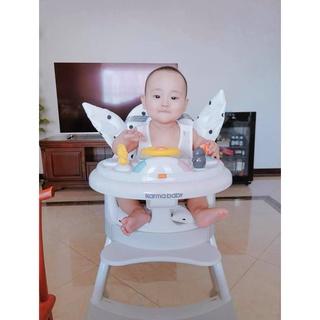 Ghế Ăn Dặm Karma Baby dành cho bé